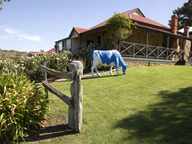 Longview Vineyard - Accommodation Port Macquarie