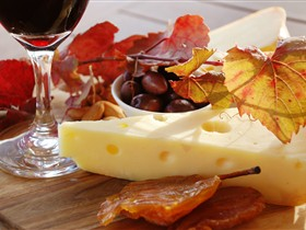 McLaren Vale Cheese and Wine Trail - Accommodation Port Macquarie