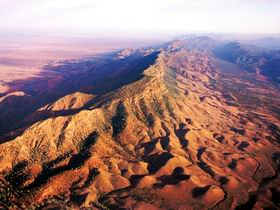 Flinders Ranges National Park - Accommodation Port Macquarie