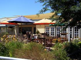 The Cheese Factory Meningie's Museum Restaurant - Accommodation Port Macquarie