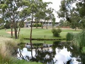 Flagstaff Hill Golf Club and Koppamurra Ridgway Restaurant - Accommodation Port Macquarie