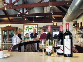 d'Arenberg Vineyard And Winery - Accommodation Port Macquarie