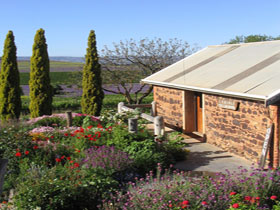 Coriole Vineyards - Accommodation Port Macquarie