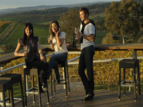 The Lane Vineyard - Accommodation Port Macquarie