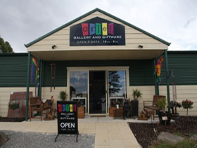 Artel Gallery and Giftware - Accommodation Port Macquarie