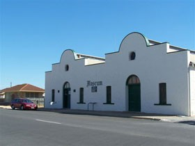 Ardrossan Historical Museum - Accommodation Port Macquarie