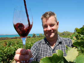 Boston Bay Wines - Accommodation Port Macquarie