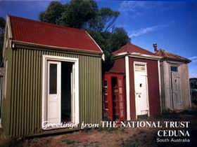 Ceduna National Trust Museum - Accommodation Port Macquarie