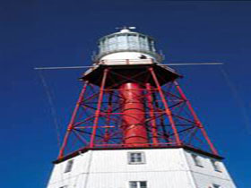 Cape Jaffa Lighthouse - Accommodation Port Macquarie