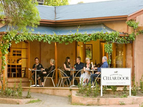 Somerled Cellar Door - Accommodation Port Macquarie