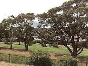 Rosny Park Public Golf Course - Accommodation Port Macquarie
