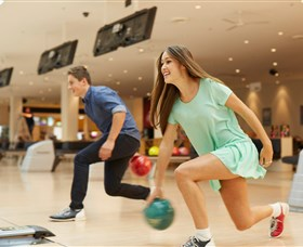 AMF Belconnen Ten Pin Bowling Centre - Accommodation Port Macquarie