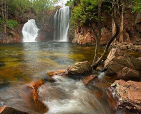 Florence Falls - Accommodation Port Macquarie