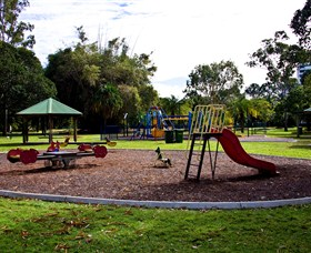 Cascade Gardens - Accommodation Port Macquarie