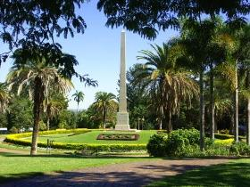 Rockhampton Botanic Gardens - Accommodation Port Macquarie