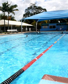 Beenleigh Aquatic Centre - Accommodation Port Macquarie
