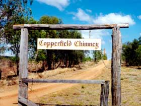 Copperfield Store and Chimney - Accommodation Port Macquarie
