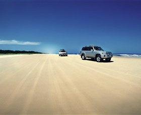 75 Mile Beach - Accommodation Port Macquarie