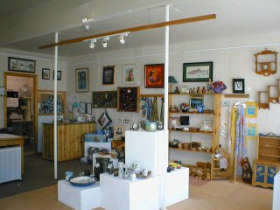 Great Alpine Gallery - Accommodation Port Macquarie