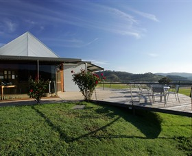 Dalwhinnie Wines - Accommodation Port Macquarie