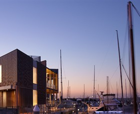 Queenscliff Harbour - Accommodation Port Macquarie