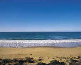 Nooramunga and Corner Inlet Marine  Coastal Parks - Accommodation Port Macquarie