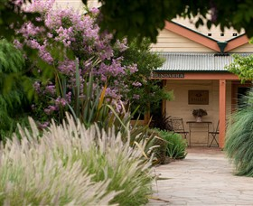 Baileys of Glenrowan - Accommodation Port Macquarie