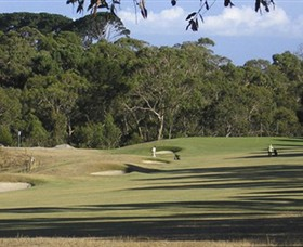 Mt Martha Golf Course - Accommodation Port Macquarie