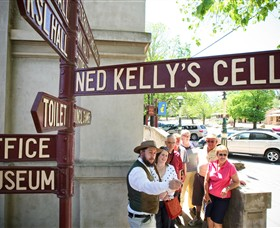 Beechworth Heritage Walking Tours
