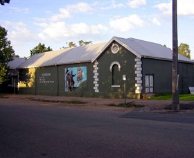Benalla Costume and Pioneer Museum - Accommodation Port Macquarie