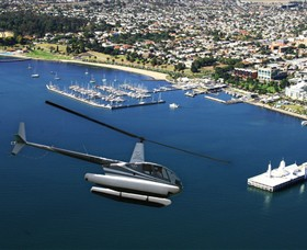 Geelong Helicopters - Accommodation Port Macquarie