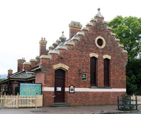 Berry Historic Museum - Accommodation Port Macquarie