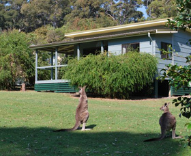 Murramarang National Park - Accommodation Port Macquarie