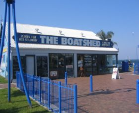 Innes Boatshed - Accommodation Port Macquarie