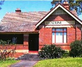 Nowra Museum and Shoalhaven Historical Society - Accommodation Port Macquarie