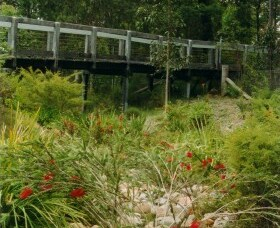 Eurobodalla Botanic Gardens - Accommodation Port Macquarie