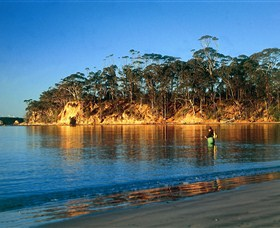 Batemans Marine Park - Accommodation Port Macquarie