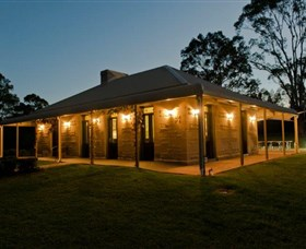 Pokolbin Estate Vineyard - Accommodation Port Macquarie