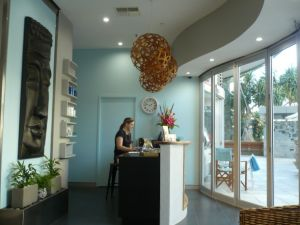 OmSari Spa - Accommodation Port Macquarie