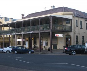 The Family Hotel - Accommodation Port Macquarie
