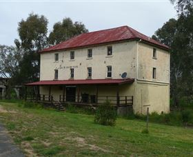The Old Mill - Accommodation Port Macquarie
