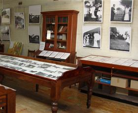 The Gabriel Historic Photo Gallery - Accommodation Port Macquarie