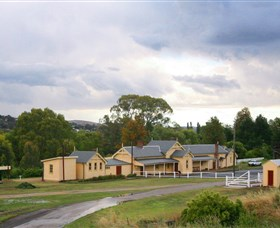 Gundagai Heritage Railway - Accommodation Port Macquarie
