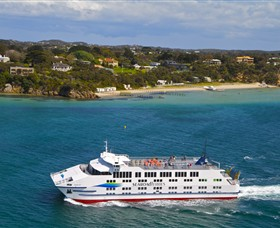 Searoad Ferries Sorrento - Accommodation Port Macquarie