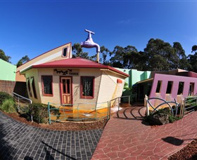 A Maze'N Things - Accommodation Port Macquarie