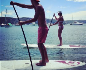 Avalon Stand Up Paddle - Accommodation Port Macquarie