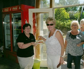 Hawkesbury Valley Heritage Tours - Accommodation Port Macquarie