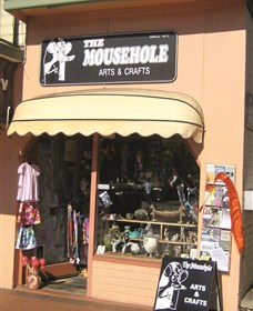 The Mousehole - Accommodation Port Macquarie