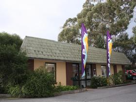 David Sumner Gallery - Accommodation Port Macquarie