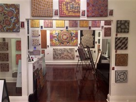 The Aboriginal Art House - Accommodation Port Macquarie
